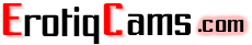 Erotic Cams logo